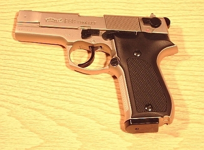 Walther P88 Compact V