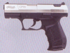 Walther CP99 (v)