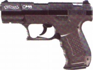 Walther CP99 (M)