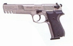 Walther CP88 Competition (v)